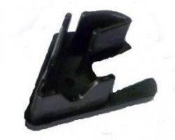 Аксессуары для лодок Заглушки стрингера 9 мм К (2шт) Крепика дом крепежных материалов