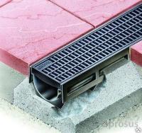 Линейный бетон завод бетона одинцово